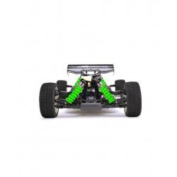 FlexyTub 1/8 Verde Flúor (G02)