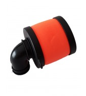 Cubre Filtro Naranja Flúor (O01)