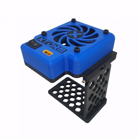 REFRIGERATION SYSTEM 11-18V (BLUE)