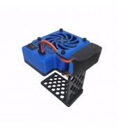 Sistema Refrigeración Lipo 3S (Azul)
