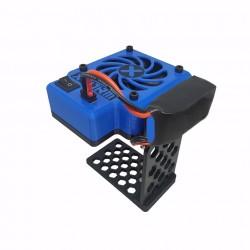 LIPO 3S REFRIGERATION SYSTEM (BLUE)
