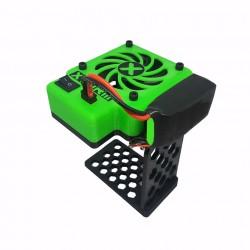 Sistema Refrigeración Lipo 3S (Verde)