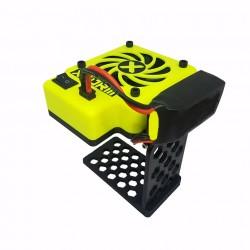 Sistema Refrigeración Lipo 3S (Amarillo)