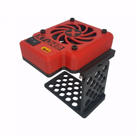 REFRIGERATION SYSTEM 11-18V (RED)