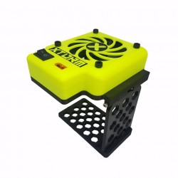 Sistema Refrigeración 11-18V (Amarillo)