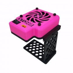 Sistema Refrigeración 11-18V (Rosa Flúor)