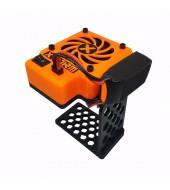Sistema Refrigeración Lipo 3S (Naranja Flúor)