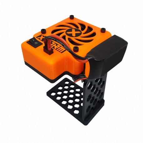 LIPO 3S REFRIGERATION SYSTEM (ORANGE FLUOR)