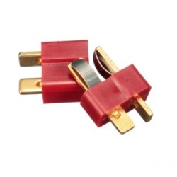 Conector T-DEANS
