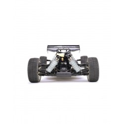 White 1/8 FlexyTub (W01)