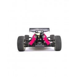 Fluor Pink 1/8 FlexyTub (P01)