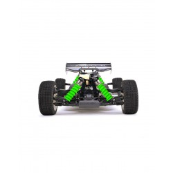 Fluor Green 1/8 FlexyTub (G02)