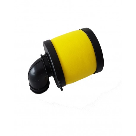 Yellow Filter Cover (Y02)