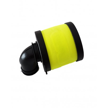 Fluor Yellow Filter Cover (Y02)