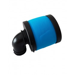 Sky Blue Filter Cover (BL02)