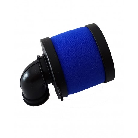Klein Blue Filter Cover (Y01)