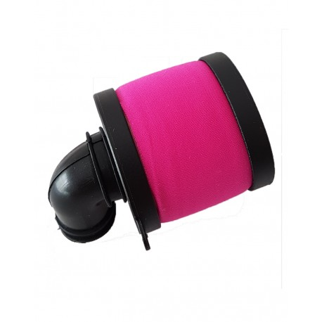 Fuchsia Filter Cover (P021)