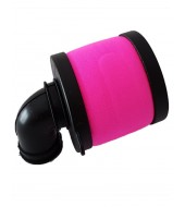 Fluor Pink Filter Cover (P01)