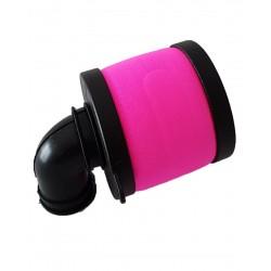 Cubre Filtro Rosa Flúor (P01)