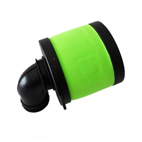 Fluor Green Filter Cover (G02)