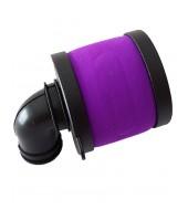 Violet Filter Cover (V01)