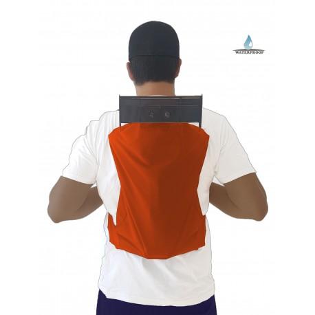 FlexyCover Orange