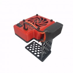 LIPO 3S REFRIGERATION SYSTEM (RED)
