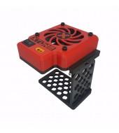 Sistema Refrigeración 11-18V (Rojo)