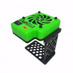 REFRIGERATION SYSTEM 11-18V (GREEN)