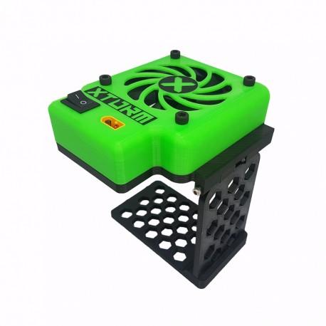 Sistema Refrigeración 11-18V (Verde)
