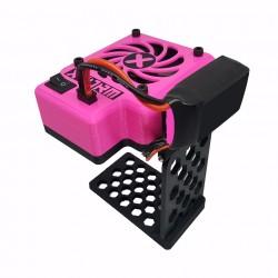 Sistema Refrigeración Lipo 3S (Rosa Flúor)