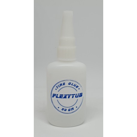 Cycloacrylate Flexytub